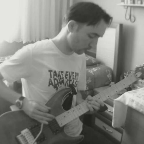 C Major Pop Rock Style by Jack Thammarat Backing Track - Solo Onur Akgün