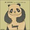 (LWP003) Jay Jackson - Chine Chine (Copia Doble Systema remix) Out June the 29th