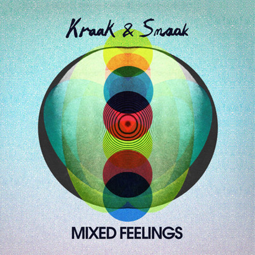 Kraak & Smaak - My Synths Are The Bomb (D'Steph Remix)