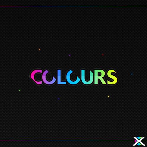 eXtsy - Colours (Original Mix)