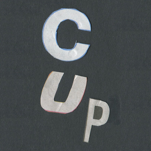 Cup - I'm Just Fighting