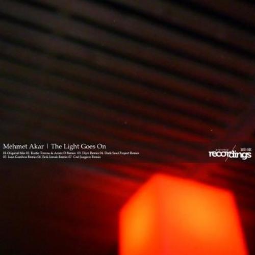 Mehmet Akar - The Light Goes On (Kastis Torrau & Arnas D Remix) (Preview Cut) [Stripped Recordings]