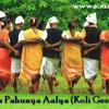 Baya Mazya Pahunya Aalya (2012 Koli Geet) Dj M@noj (Thane)