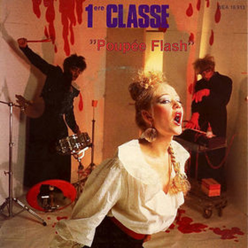 1ere Classe — Poupée Flash (SVRT Edit)