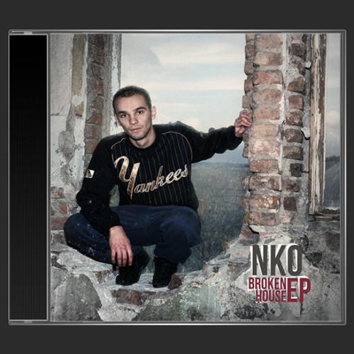 03 NKO - The River (feat Penta)