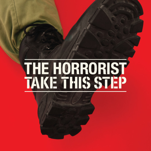 Take This Step (Mark Hawkins remix) -The Horrorist