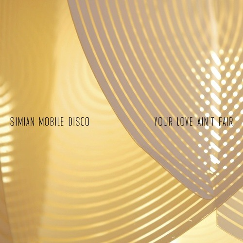 Your Love Ain't Fair (SMD Extended Mix)