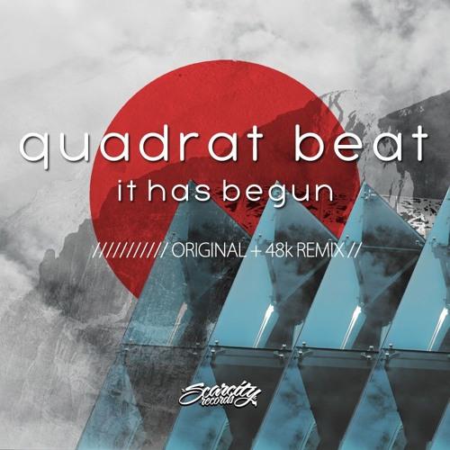 Quadrat Beat - It Has Begun (48k Remix)