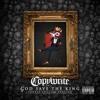 Copywrite-God Save The King (Proper English Version) album snippets