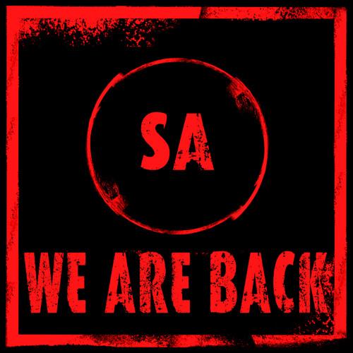 Swedish Ambassadors - We Are Back (Original Mix) [Free Download]