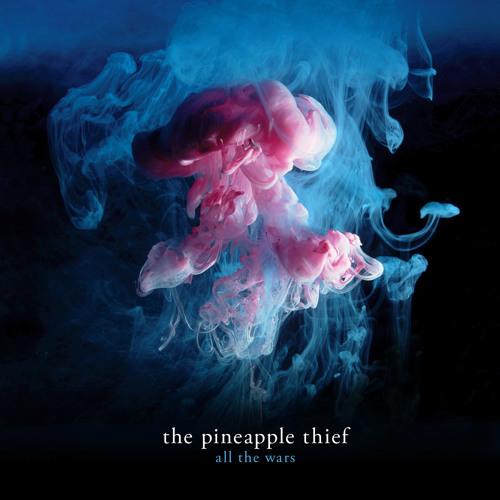 The Pineapple Thief - Last Man Standing