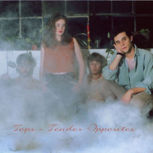 TOPS - Turn Your Love Around