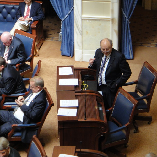 State Lawmakers Revise Education Budget in Special Session