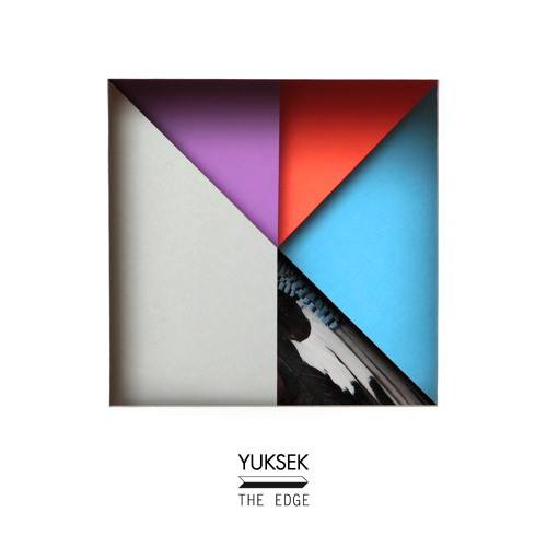 Yuksek - The Edge (Album Version)