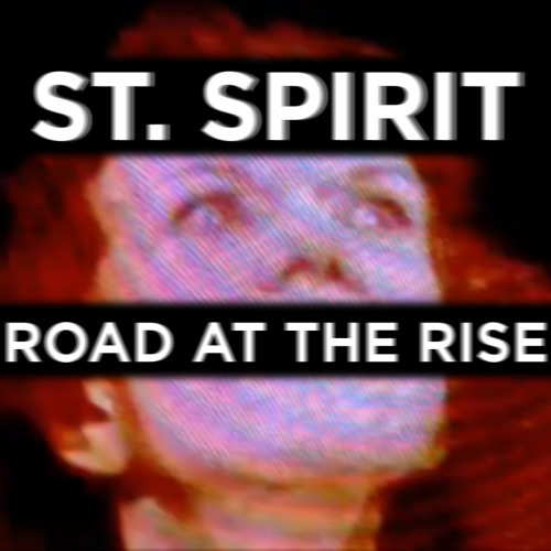 Road At The Rise