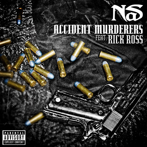 Accident Murderers feat. Rick Ross (Dirty)