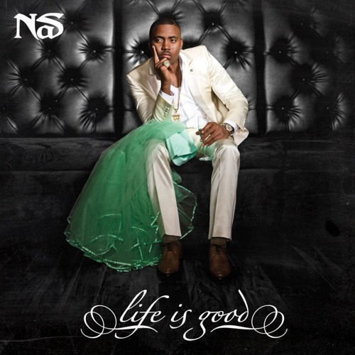 Nas - Accident Murderers ft. Rick Ross