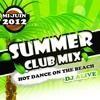 DJAlive - Summer Club mix 2012