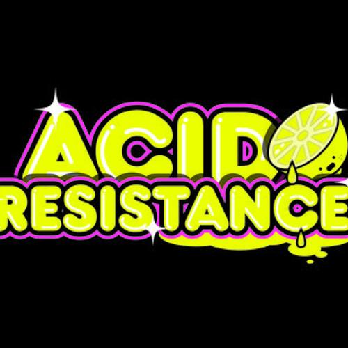 Acid Chochi & Marcio M.  - Acid Cortex (** OUT NOW ON VINYL **)