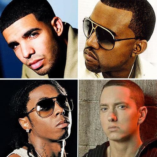 Dying Forever (Kill The Noise vs. Drake, Kanye West, Lil Wayne & Eminem) [DJ ROBO Mashup] FINAL