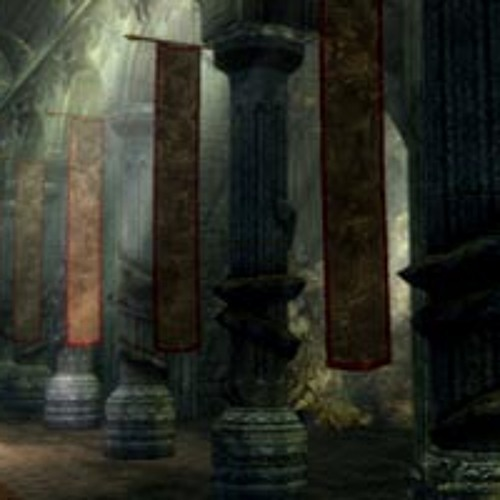 Last Hero - Mystical Venue (Orchestral/Suspense)