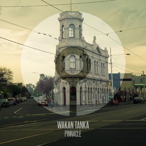 ASIP012 Wakan Tanka - Pinnacle