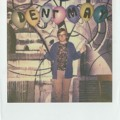 Grateful Dead Shakedown Street (Dent May Cover) Artwork