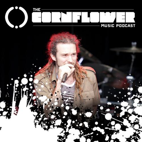 CORNFLOWER - Podcast - 0006 - Crystal Solstice 2012
