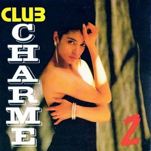 DJ Marcelo Moreira - Charme nacional last version