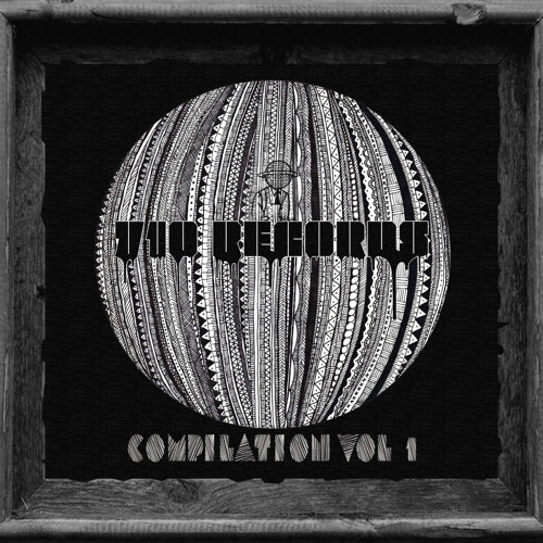 710 ЯE₵ORƉS - 710 RECORDS COMPILATION VOL. 1 - Trevor Kelly - OH SH!T! - Irie Cartel