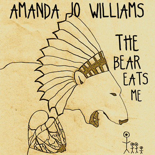 Get It On Up /// Amanda Jo Williams