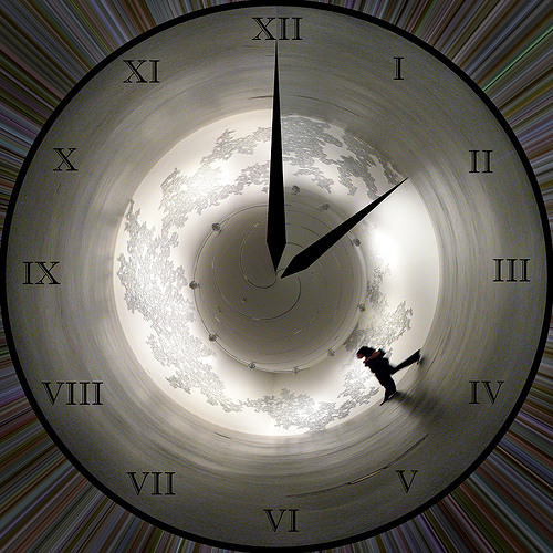 Around the Clock (Feat. DJ Rootzeye)