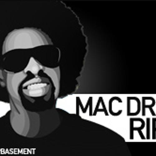 Mac Dre vs. Excision - Stupid Steel - (GTA DUB)