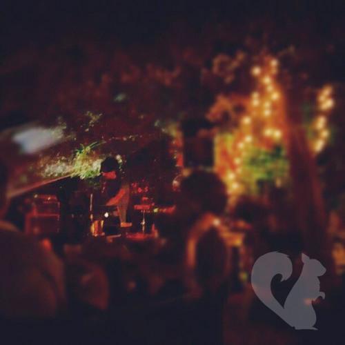 Kirkwood West - Live DJ Set At Luna 2012-06-20
