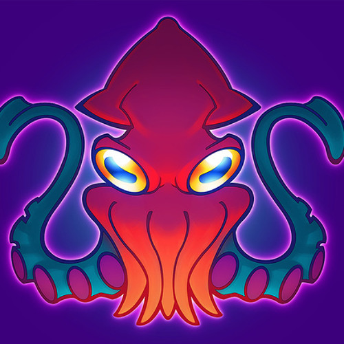 Squid PsyFunk