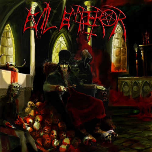 Evil Emperor (full-length album)