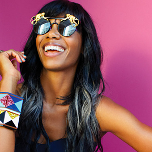 Santigold -  The Keepers (The Knocks Remix)