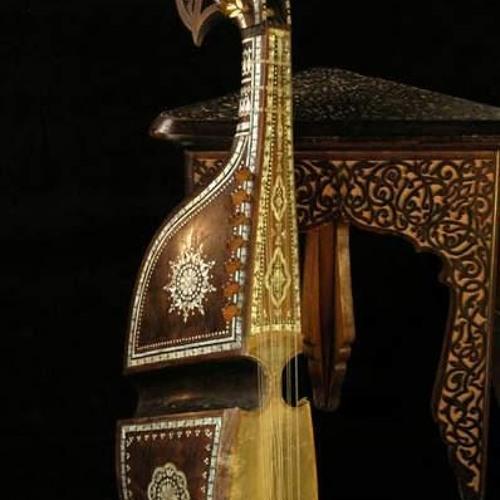 Rabab (Instrumental)