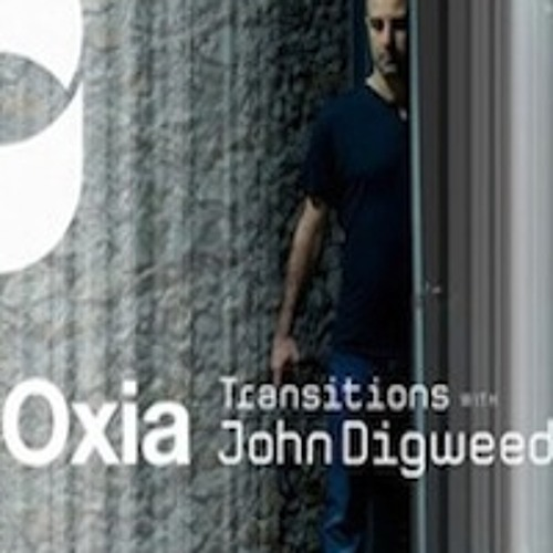 OXIA mix for Transitions #401 (04May2012)