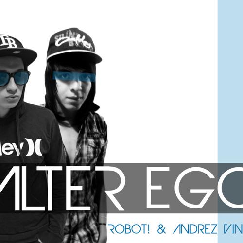 Robot! & Andrez Vinyl - Alter Ego (Original Mix)