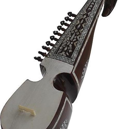 Ghar Aya Mera Pardesi (Rabab - Instrumental)