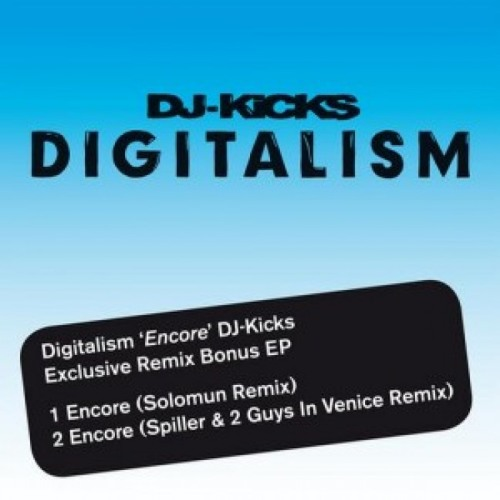 Digitalism - Encore Solomun Remix