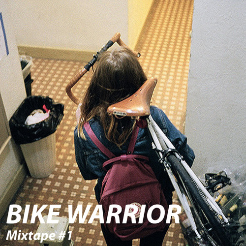 Gabriel Conti - Bike Warrior Mixtape #1