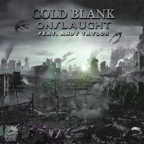 Cold Blank: Onslaught feat. Andy Taylor of Duran Duran