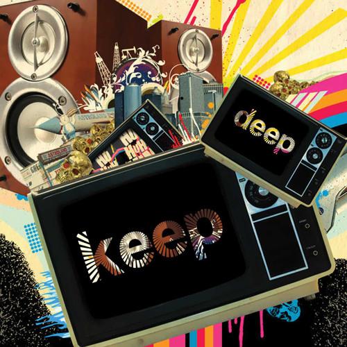 """Keep it Deep"" Mixtape"
