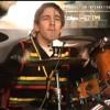 Drum Cover - Reggae Drumming - Bob Marley - Groundation - Israel Vibration  June 2012