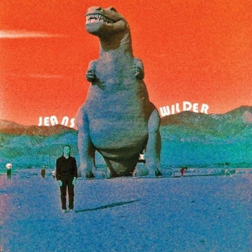 Jeans Wilder - Slow Burn