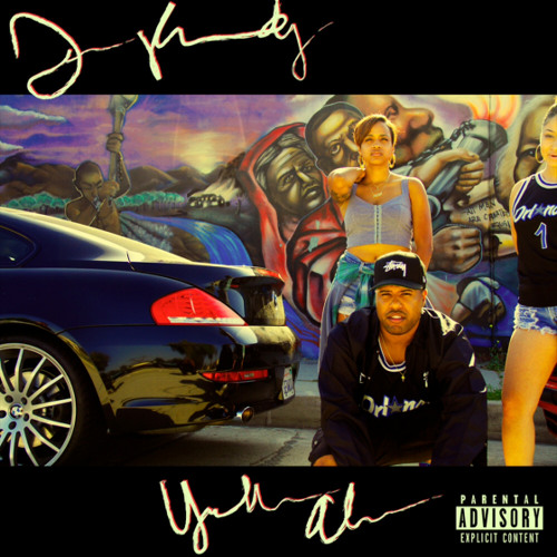02 - Dom Kennedy-Been Thuggin Prod By Fly Union