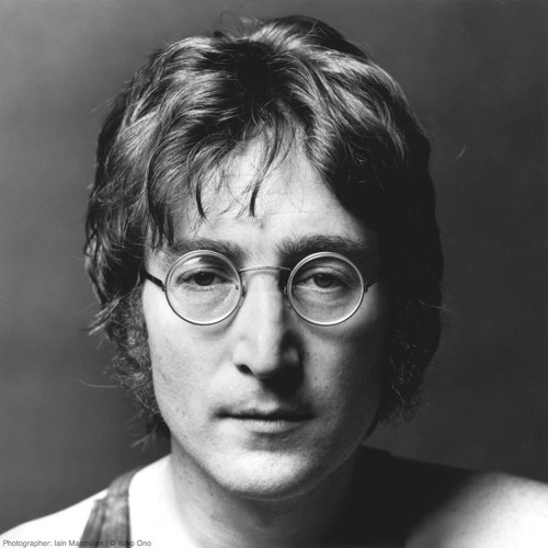 Come Together / Paul Nice featuring John Lennon & The Phoenix Authority