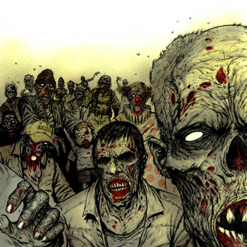 Rediance - Kill The Zombies (Original Mix)